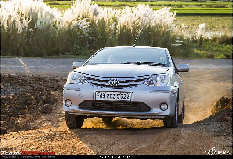 Toyota Etios 1.5L Petrol : An owner's point of view. EDIT: 9.5 years and 100,000 km up!-img_0746.jpg