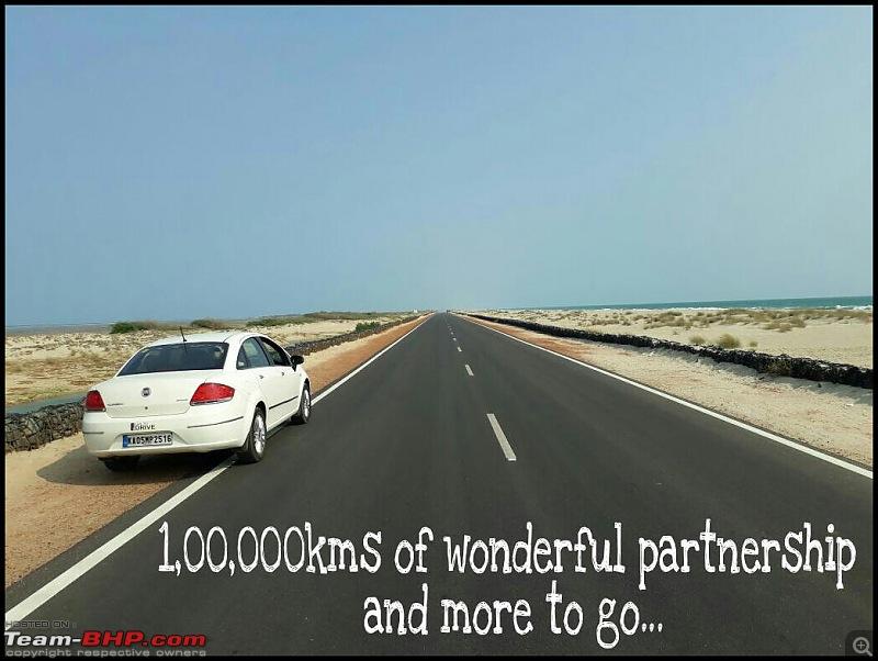 Unexpected love affair with an Italian beauty: Fiat Linea MJD. EDIT: 1,00,000 km up!-31fd749d305a4604b8cface27ef2e564.jpg