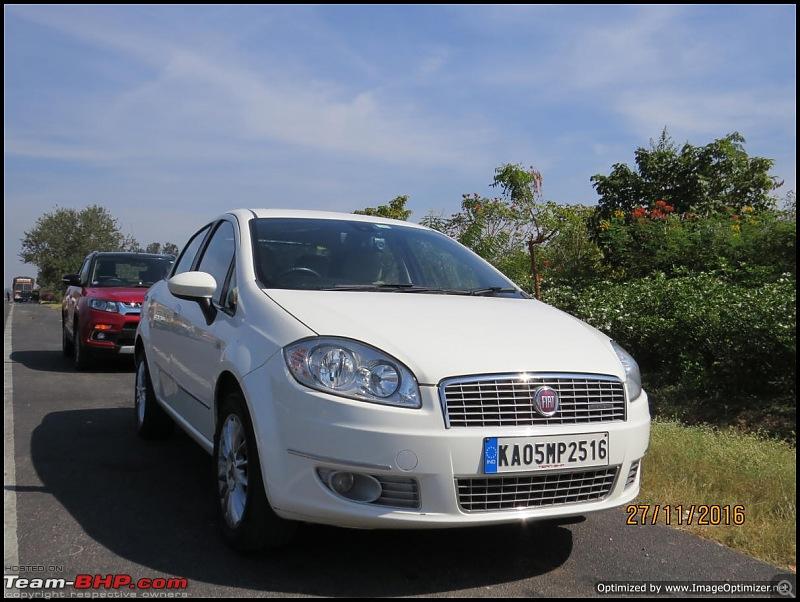 Unexpected love affair with an Italian beauty: Fiat Linea MJD. EDIT: 1,05,000 km up!-2.jpg