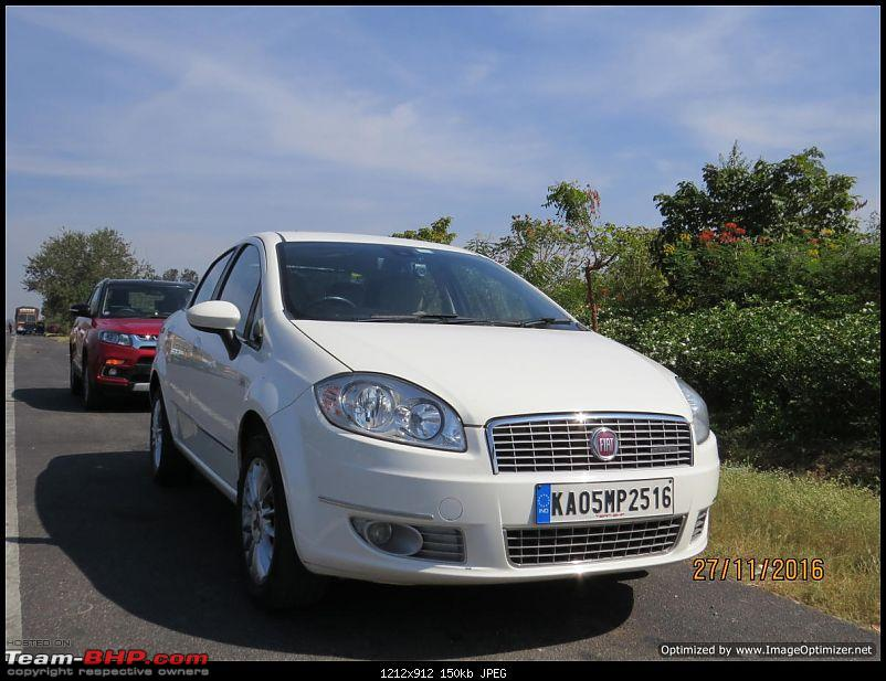 Unexpected love affair with an Italian beauty: Fiat Linea MJD. EDIT: 1,20,000 km up-2.jpg