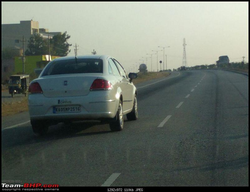 Unexpected love affair with an Italian beauty: Fiat Linea MJD. EDIT: 3 years and 1,07,310 km up!-5.jpg