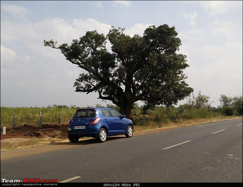 The story of a Blue Streak a.k.a Maruti Swift ZDi (Torque Blue). 1,20,000 km up & now sold-img_20161204_132903.jpg
