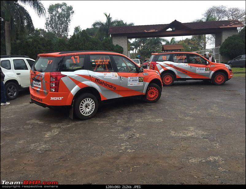 Ownership tales of Orange Cheetah, my 2015 Mahindra XUV5OO W10 FWD - 140,000 km and going strong!-superxuv2.jpg