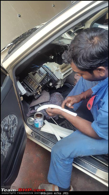 The love of my life - A 2000 Maruti 800 DX 5-Speed. EDIT: Gets export model features on Pg 27-blower-foam.jpg