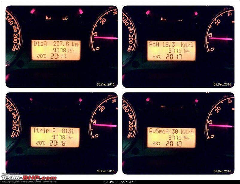 Code6'd Fiat Linea MJD: 100,000 kms & counting!-1481430409601.jpg