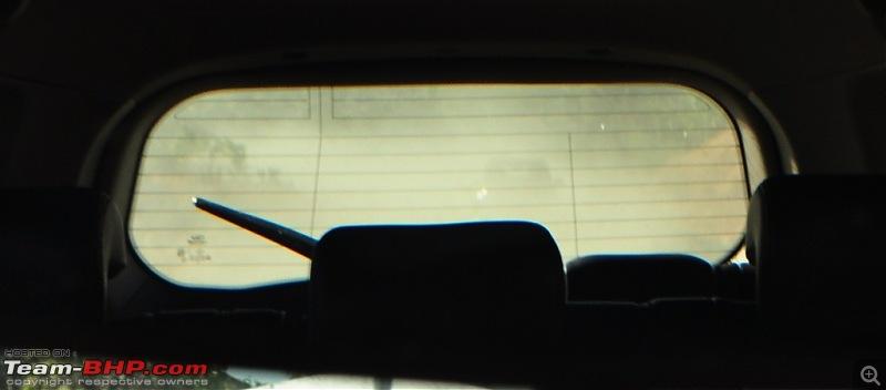 My Sunset Orange Mahindra XUV500 AWD W10. EDIT : 40000 km service update-img_1850.jpg