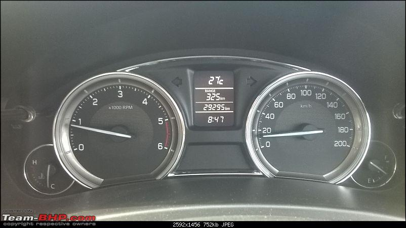 Terrific reliability and total comfort - My Maruti Ciaz ZDI. EDIT: 1,05,000 km done-wp_20161221_08_49_56_pro.jpg