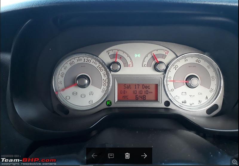 Unexpected love affair with an Italian beauty: Fiat Linea MJD. EDIT: 1,30,000 km up-101010.jpg