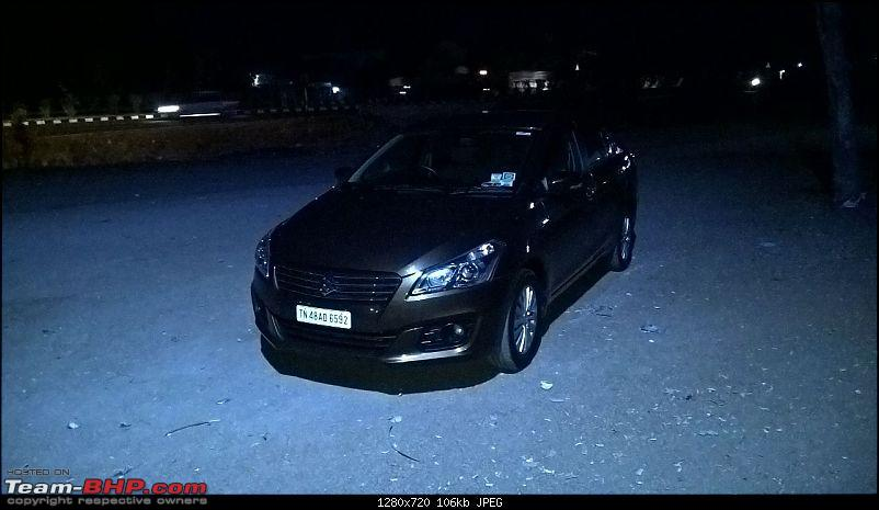 Terrific reliability and total comfort - My Maruti Ciaz ZDI. EDIT: 1,15,000 km done-img20170112wa0029.jpg