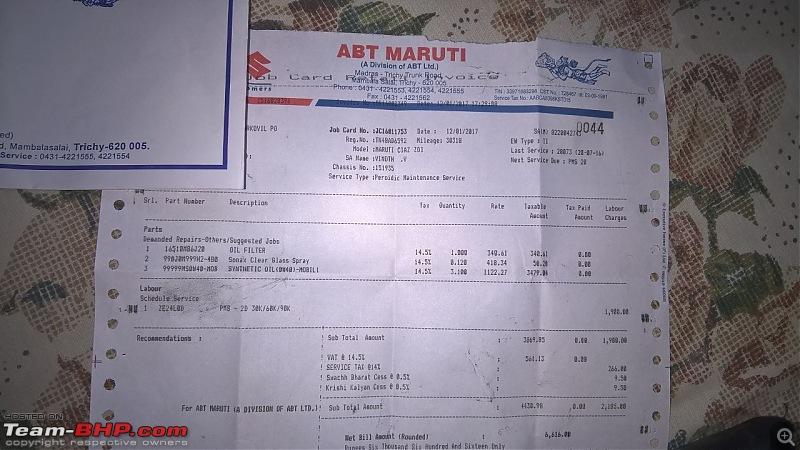 """My 2015 Maruti Ciaz ZDI - 1,33,000 km completed : Now Sold-img20170112wa0028.jpg"