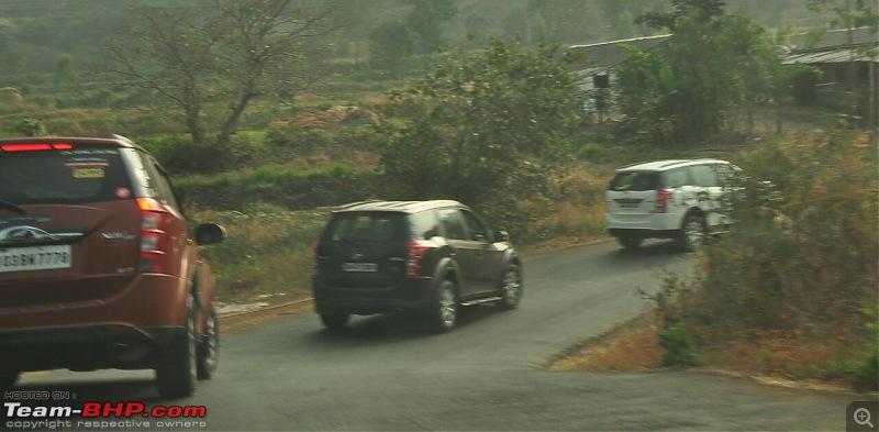 My Sunset Orange Mahindra XUV500 AWD W10. EDIT : 40000 km service update-img_2544.jpg