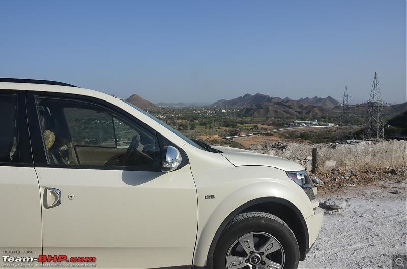 Mahindra XUV500 W8 FWD - 90,000 kms review-20150502dsc_0019.jpg