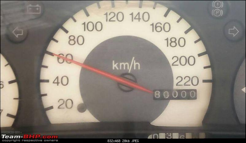 This Ford is my IKON - 89,000 km and 9 years completed-1486138611488.jpg
