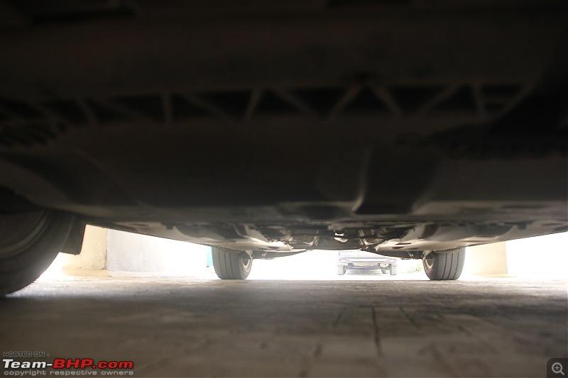 Our Silver Sprinter -  Volkswagen Jetta 2.0 TDI. EDIT: 40,000 km & new Michelin tyres-underbody.jpg