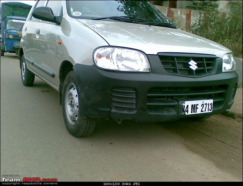 Maruti Suzuki Alto LXi Ownership Review : 7 years and 70,000 Kms-image134.jpg