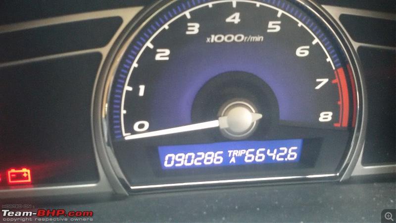 Honda Civic Independence : CNG'd. EDIT: 1,00,000 km up!-20170318_093532.jpg