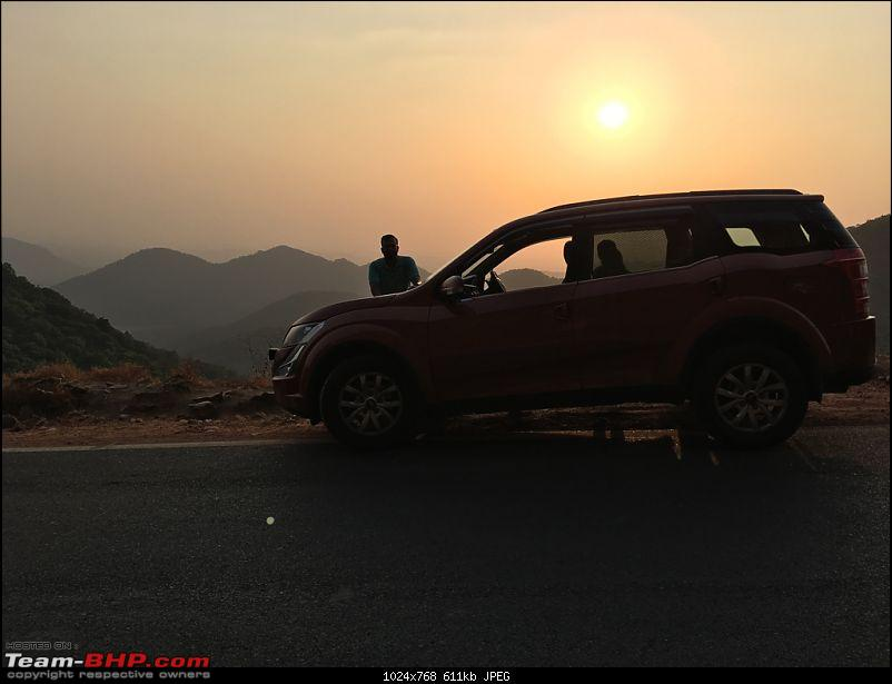 Ownership tales of Orange Cheetah, my 2015 Mahindra XUV5OO W10 FWD - 140,000 km and going strong!-imageuploadedbyteambhp1490354257.400227.jpg