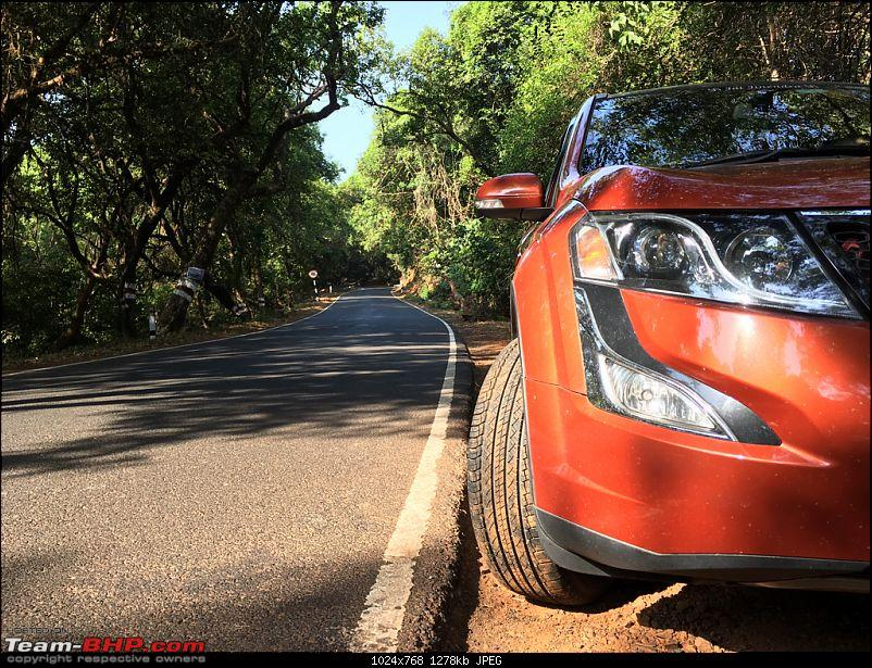 Ownership tales of Orange Cheetah, my 2015 Mahindra XUV5OO W10 FWD - 140,000 km and going strong!-imageuploadedbyteambhp1490354342.457156.jpg