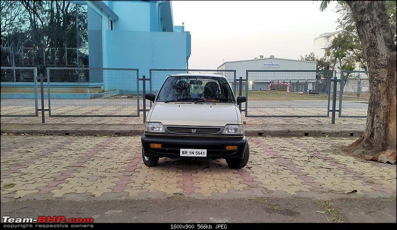 The love of my life: A 2000 Maruti 800 DX 5-Speed-20170116_172124.jpg