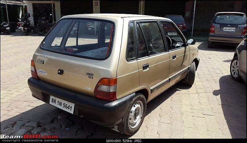The love of my life: A 2000 Maruti 800 DX 5-Speed-20170328_133612.jpg