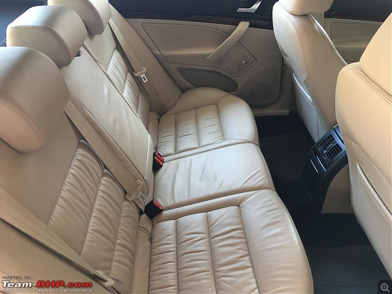 Here comes my James Bond car - The Skoda Laura L&K EDIT: Now sold!-img_4701.jpg