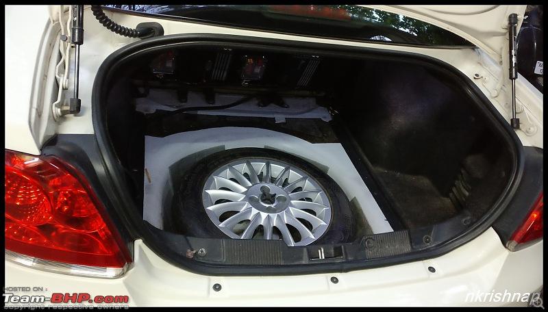Petrol Hatch to Diesel Sedan - Fiat Linea - Now Wolfed-boot-plank-2.jpg