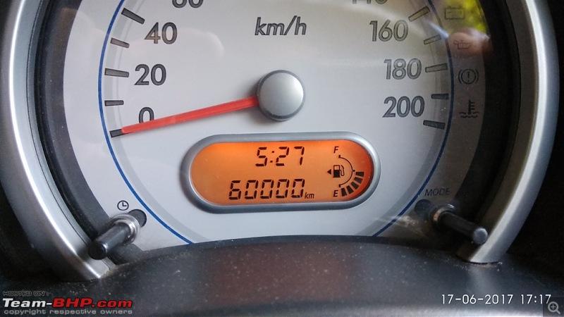 "Sedan to Hot Hatch - My New ""Breeze Blue"" Ritz ZDi.  EDIT: 60,000 km update-60k-1024x576.jpg"