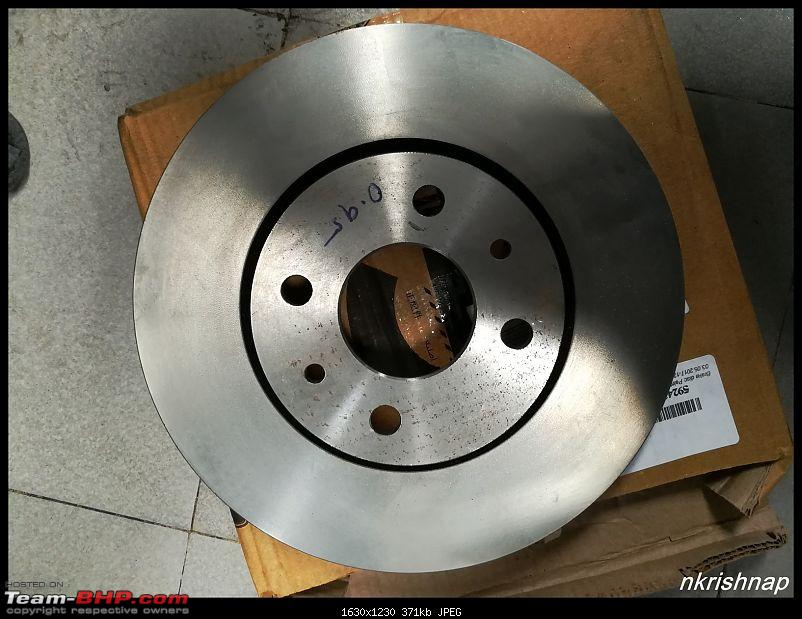 Petrol Hatch to Diesel Sedan - Fiat Linea - Now Wolfed-rotor-2.jpg