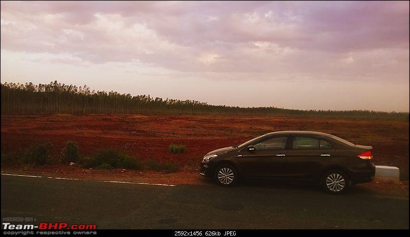 """""""My 2015 Maruti Ciaz ZDI - 1,33,000 km completed : Now Sold-wp_20170723_17_52_25_pro-2.jpg"""
