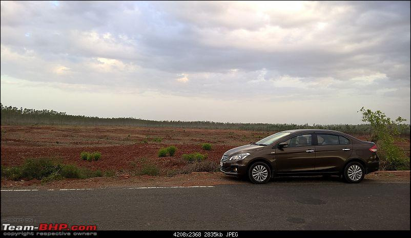 """My 2015 Maruti Ciaz ZDI - 1,33,000 km completed : Now Sold-wp_20170723_17_53_11_pro.jpg"