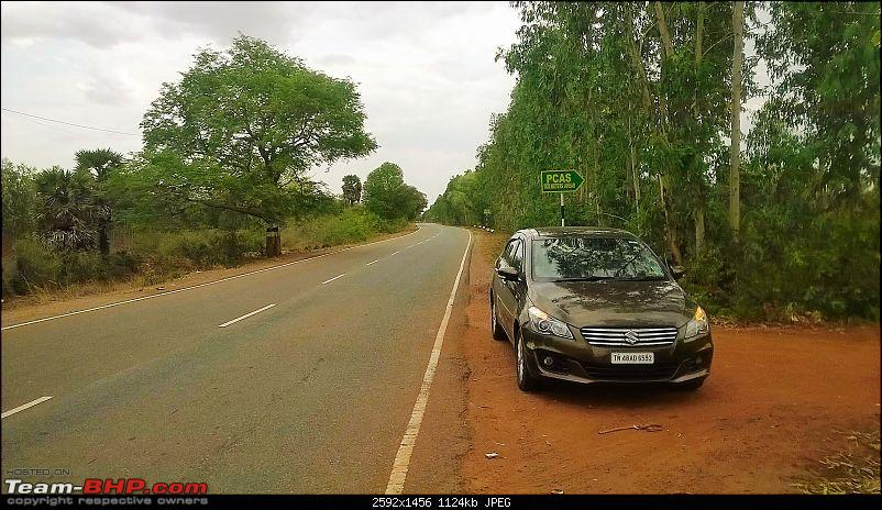 Terrific reliability and total comfort - My Maruti Ciaz ZDI. EDIT: 1,15,000 km done-wp_20170723_15_14_51_pro-3.jpg