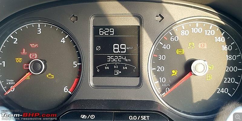 My Night Blue VW Vento TDI DSG. EDIT: 80000 km update!-20170809_140631.jpg