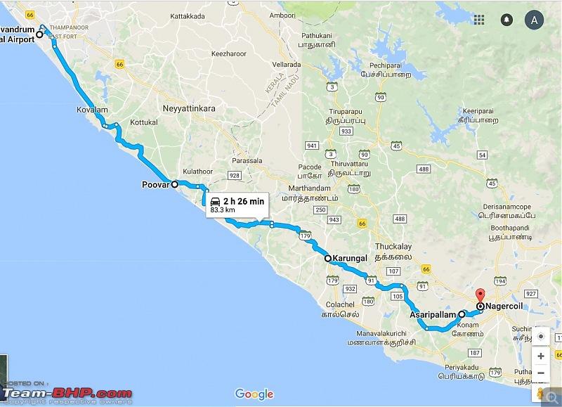 Unexpected love affair with an Italian beauty: Fiat Linea MJD. EDIT: 1,30,000 km up-map.jpg