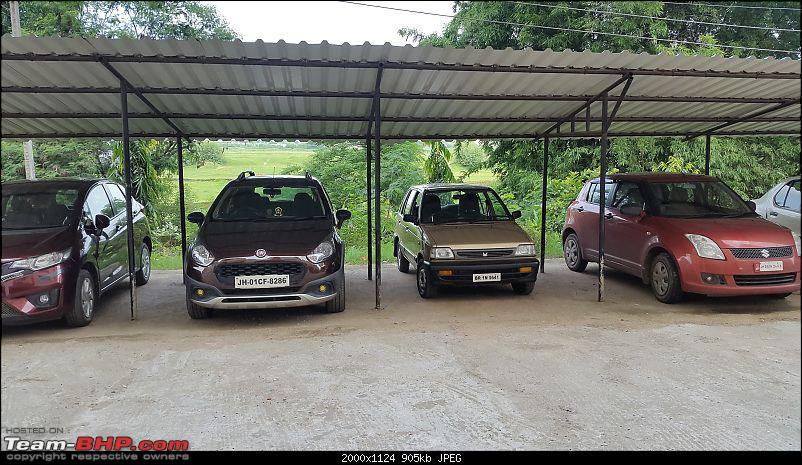 The love of my life: A 2000 Maruti 800 DX 5-Speed-20170804_084121.jpg