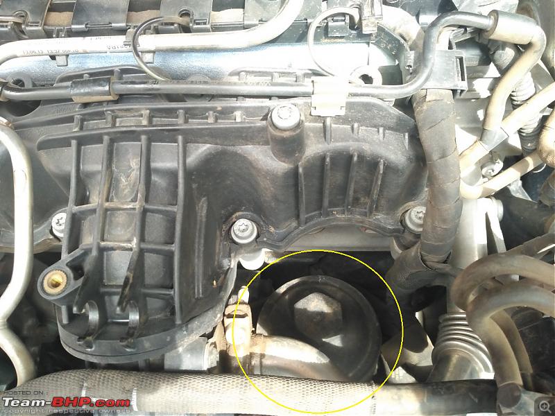 VW Polo GT TDI ownership log. EDIT: 1.05L km up + DIY servicing!-img_20170811_094830.png