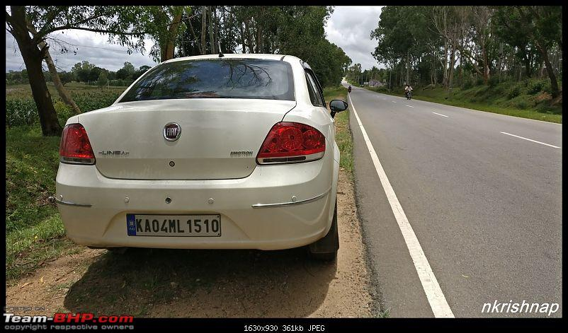 Petrol Hatch to Diesel Sedan - Fiat Linea - Now Wolfed-way-muthodi-2.jpg