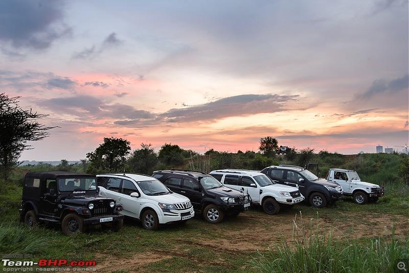 Mahindra XUV500 W8 AWD : Long Term Ownership Report. EDIT: Now sold!-4.jpg