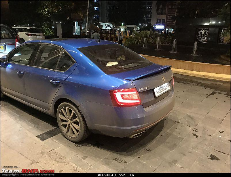 My 2017 Skoda Octavia vRS: 2 years and 45k kms-13.jpg