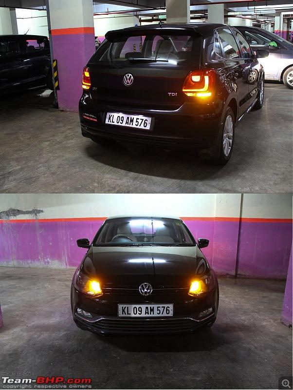 VW Polo GT TDI ownership log. EDIT: 120,000 km up + oil change service!-img_5175.jpg