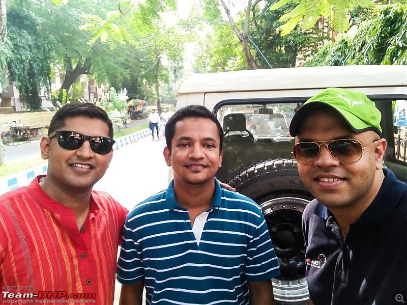 VW Polo GT TDI ownership log. EDIT: 1,15,000 km up + Kolkata trip update!-img20171026wa0002.jpg