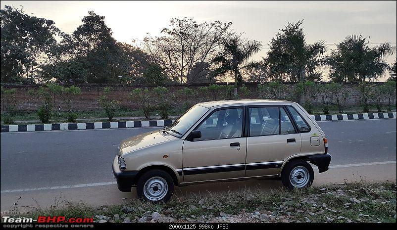 The love of my life: A 2000 Maruti 800 DX 5-Speed-20171112_163559.jpg