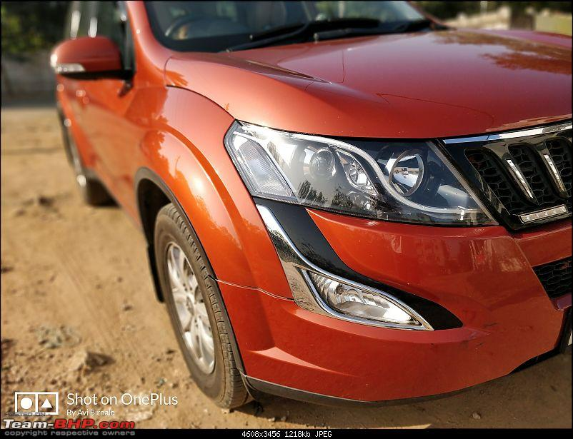Ownership tales of Orange Cheetah, my 2015 Mahindra XUV5OO W10 FWD - 140,000 km and going strong!-8.jpg