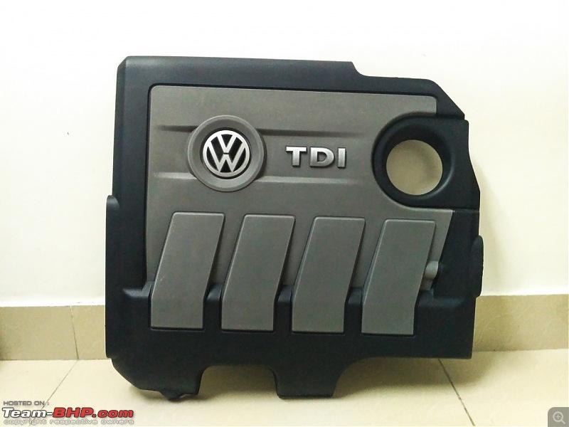 VW Polo GT TDI ownership log. EDIT: 120,000 km up + oil change service!-img_20171231_191637.jpg