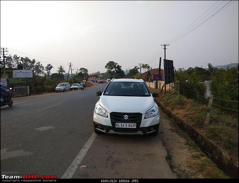 My Maruti S-Cross 1.6L Alpha : Stage 3 Wolf (~200 HP / 420 NM). EDIT : 70,000 km up!-img_20180116_172551.jpg