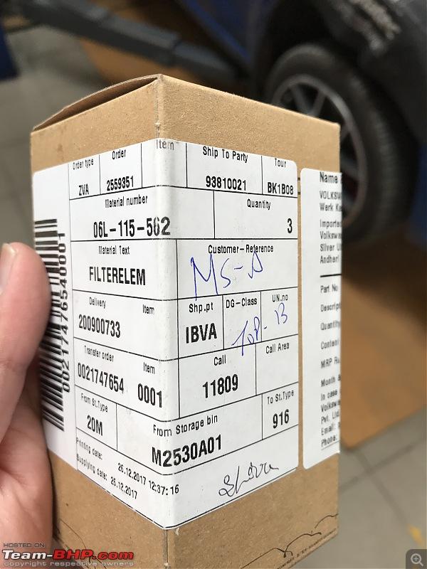 My 2017 Skoda Octavia vRS: 2 years and 45k kms-img_0025.jpg