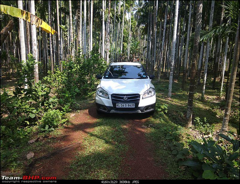 My Maruti S-Cross 1.6L Alpha : Stage 3 Wolf (~200 HP / 420 NM). EDIT : 70,000 km up!-img_20180124_124540.jpg