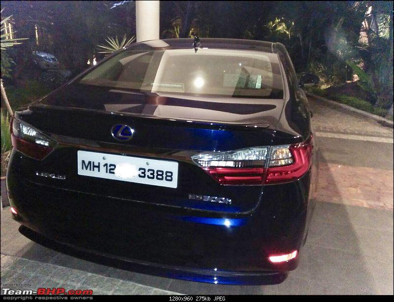 Lexus ES300h - Owner's Review. EDIT: 4-years, 48,000 kms update-98a82a4c377448c19bb48cd8e5db68bd.jpeg