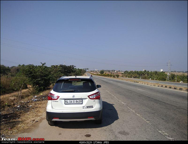 My Maruti S-Cross 1.6L Alpha : Stage 3 Wolf (~200 HP / 420 NM). EDIT : 70,000 km up!-img_20180131_095757.jpg
