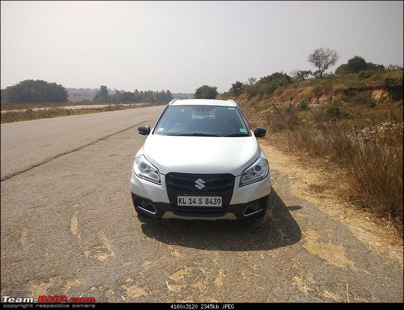 My Maruti S-Cross 1.6L Alpha : Stage 3 Wolf (~200 HP / 420 NM). EDIT : 70,000 km up!-img_20180130_122058.jpg