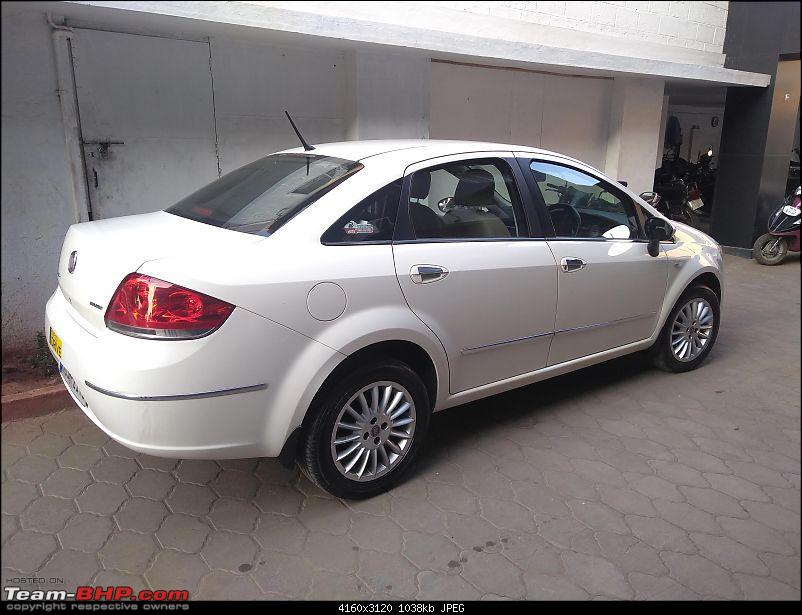 Unexpected love affair with an Italian beauty: Fiat Linea MJD. EDIT: 4 years and 1,60,000 km up-9.jpg